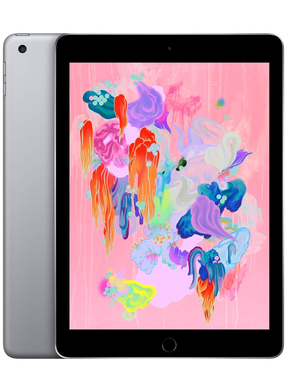 iPad - 6th Generation (2018)