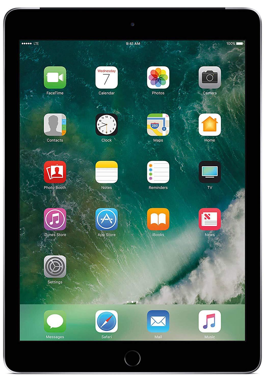 iPad - 5th Generation (2017)